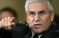 В Украину едет генерал США