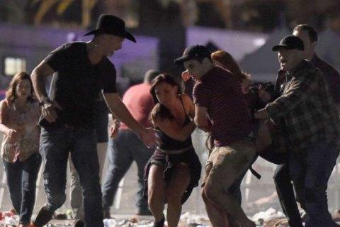 45 пострадавших в результате стрельбы в Лас-Вегасе находятся в критическом состоянии