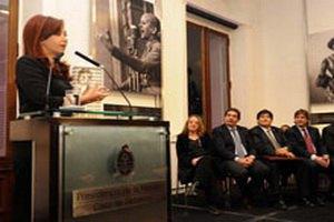 Страной, практически свободной от табака, должна стать Аргентина