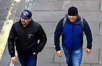 The Sunday Mirror узнала о двух сообщниках отравителей Скрипалей
