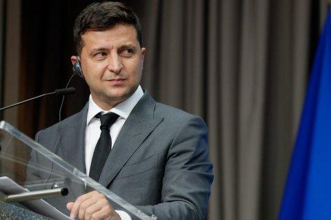 Зеленский завтра посетит Турцию с рабочим визитом