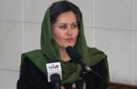 У МЗС анонсували виступ на саміті перших леді й джентльменів евакуйованої з Афганістану режисерки Сахри Карімі