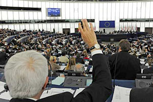 Депутаты Европарламента хотят увеличить бюджет Евросоюза на 5%
