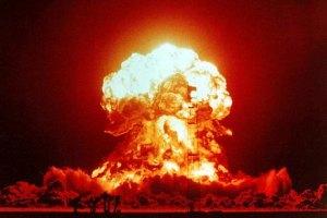 Американцы рассекретили документы о ядерной войне с СССР