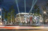 Усі інвестори, крім Курченка, добудують арени для Євробаскету-2015, - Волков