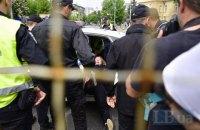 У Житомирській області затримали банду грабіжників-гастролерів