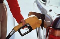 В Україні зменшується споживання бензину