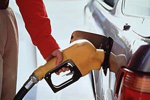 В Украине падает потребление бензина