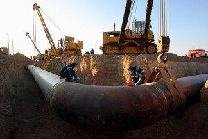 """""""Газпром"""" побудує газопровід у Крим"""
