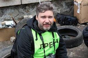 СК РФ подтвердил гибель фотокорра Стенина на Донбассе