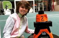 9-річний вундеркінд із Нідерландів отримає диплом університету
