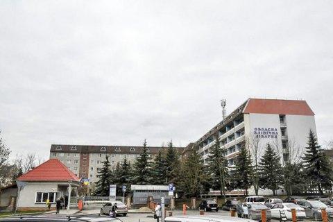 В Ивано-Франковске в больницах умерли три человека с пневмонией