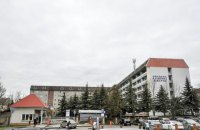 В Івано-Франківську в лікарнях померли три людини з пневмонією