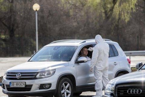 Молдова продовжила обмежувальні заходи через коронавірус до кінця червня