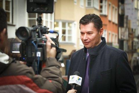 Посол України в Австрії Олександр Щерба: «Австрія не є адвокатом Російської Федерації, вона далека від того»