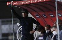 Головний тренер збірної Німеччини з футболу залишить свою посаду