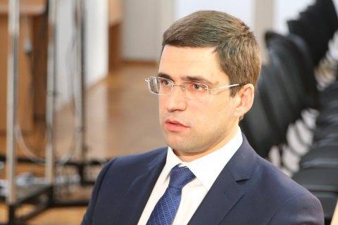 Євген Баженков розповів про допомогу для українців у разі нещасного випадку на роботі