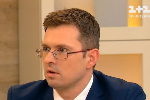 Кузін пояснив зростання випадків ковіду окремими кластерами на сході України