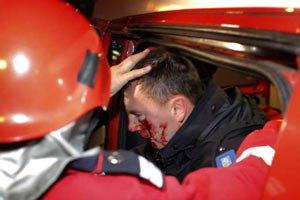 В ходе беспорядков в Румынии пострадали более 30 человек