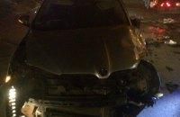П'яний священик УГКЦ в Івано-Франківську влаштував гонки з поліцією