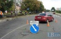 Кабмін направить 5,6 млрд. гривень на підвищення безпеки на дорогах
