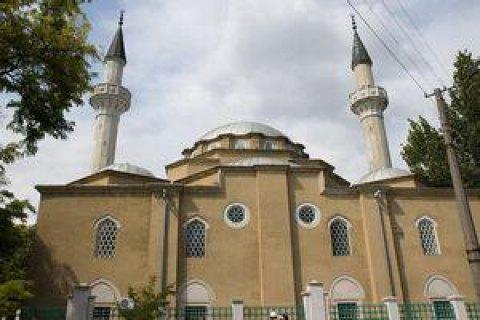 Один человек ранен при стрельбе в норвежской мечети