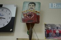 Подавляющее большинство украинцев считают Сталина жестоким тираном