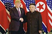 Ким Чен Ын выразил готовность провести третий саммит с Трампом