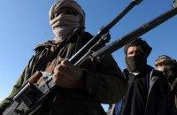 В Афганістані поліцейський убив сімох колег і втік до талібів