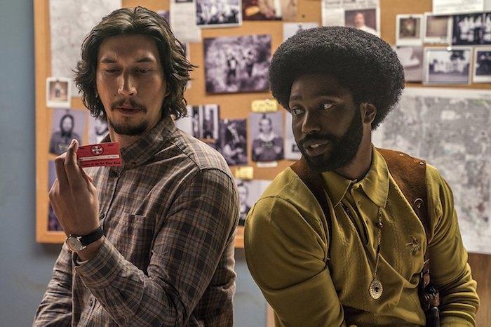 Кадр из фильма Черный клановец