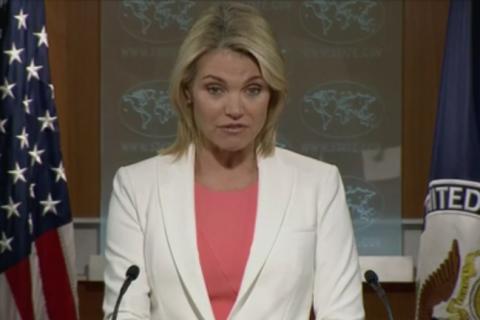Держдеп США зажадав від бойовиків припинити обстріли місії ОБСЄ на Донбасі