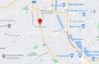 В Киеве произошел взрыв возле ресторана