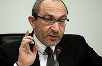 Кернес заявив про готовність мобілізуватися, аби підтримати Януковича