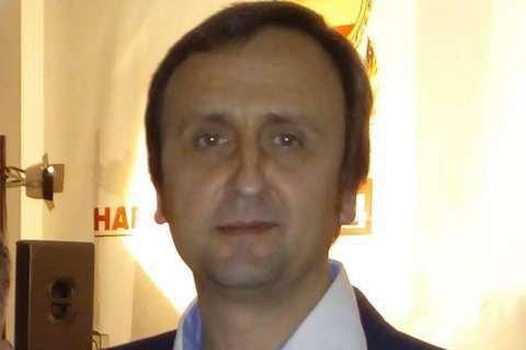 Отстраненный глава винницкой полиции Юрий Педос получил новую должность