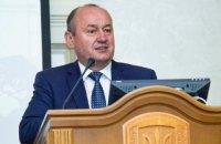 Ректору Тернопільського університету підкинули у двір бомбу, він з дружиною серйозно поранені