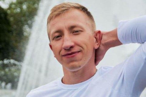 В Киеве исчез директор Белорусского дома в Украине Виталий Шишов (обновлено)