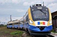Дизель-поїзд Кишинів - Одеса відновлює курсування після більш ніж річної перерви