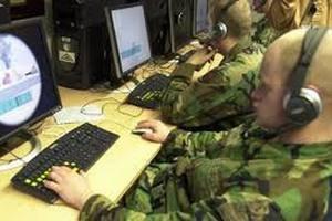В России появятся войска для борьбы с киберугрозами