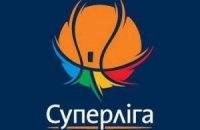"""Суперлига: """"Днепр"""" в овертайме переигрывает """"Киев"""""""