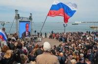 Кримчанам, які відмовилися від російського громадянства, погрожують розправою