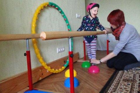 Київ виділив понад 135 млн гривень на протези і реабілітацію окремих категорій громадян