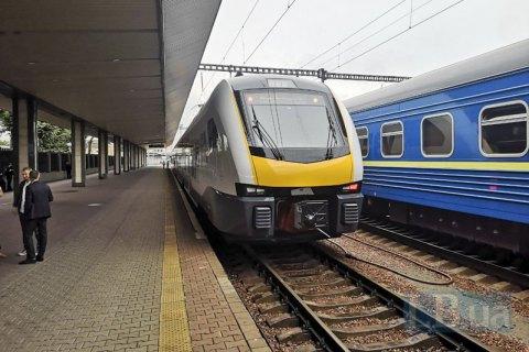 Україна планує купити 90 поїздів Stadler