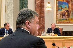 Путин рассказал, как отказался забирать Донбасс в состав России