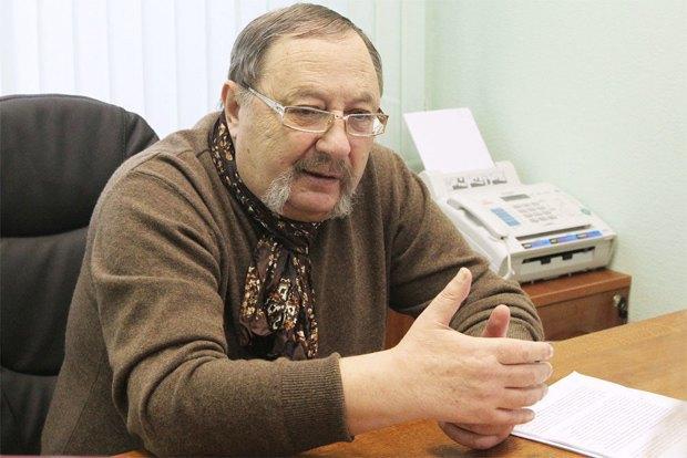 Павел Якубович