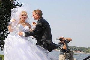 Минюст установил таксу для желающих вступить в брак