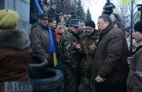 Геращенко: противники мобілізації грають на руку Росії