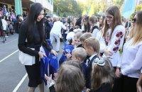 В Украине запустили проект для школьников по безопасности дорожного движения