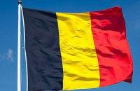 Бельгия готовится к урагану