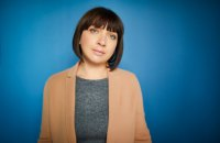 Ольга Сагайдак: «Ми не бачимо й половини того, що відбувається на артринку»