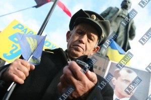 На Прикарпатті ветеранам УПА підвищили пенсії